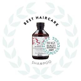 IMAGE Beauty Awards The Works PR Davines shampoo