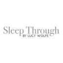 sleep through Lucy wolfe the works pr